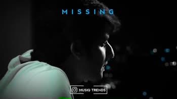 நண்பர்கள்..💕 - MISSING SUBAHANI Musiq Tid O MUSIQ TRENDS MISSING BAHANI Muria Trends O MUSIQ TRENDS - ShareChat