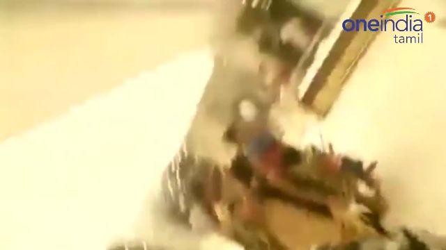 கணவன் மற்றும் 2 குழந்தைகளை கொன்று கள்ளக்காதலனுடன் சென்னை பெண் ஓட்டம் - ShareChat