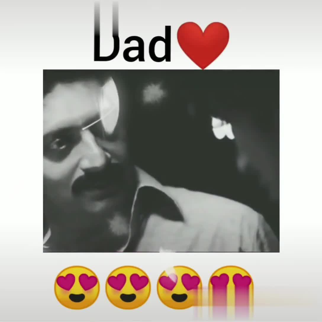 నాన్న ప్రేమ - FTikTok co mr . loveytarun Dad Dad @ mr . loveytarun - ShareChat