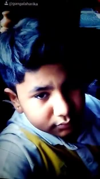jabhardhasth - : @ gangalaharika - ShareChat