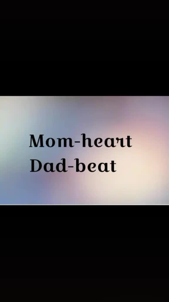 mothers day - @ user 10870739 I ' m Nothing I love you so much mom dad @ user 10870739 - ShareChat