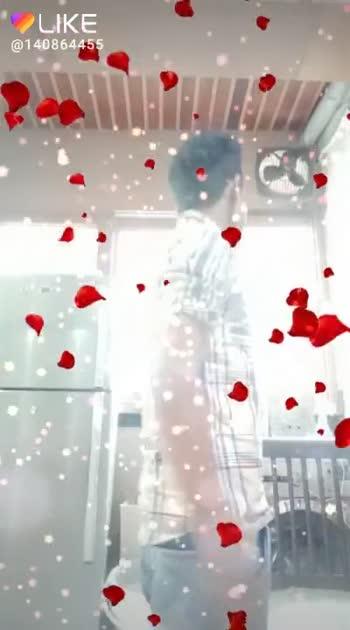 🙏 हिन्दू नवा साल क शुभकामना 🙏 - @ 140864455 LIKE APP Magic Video Maker & Community - ShareChat