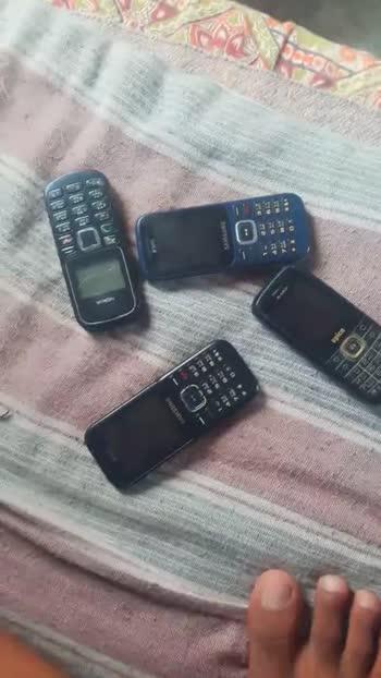 मोबाइल का वीडियो📱 - ShareChat