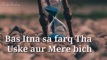 sad status - Love Status Ki Wo Mera sab Kuch Tha Aur mai Uska Kuch bhi Nahi Love Status Ki Jo bhi kiya Galat Kiya - ShareChat
