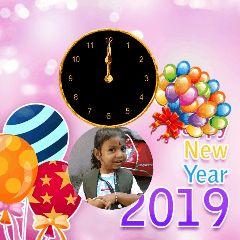 Friday - Happy New + year New Year 2019 - ShareChat