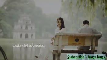 💔दर्द-ए-दिल - Insta : - @ iamhanshans Ase Labde Reh Gye Rasta Ne Lathy Lite Subscribe \ hans hans Cathay life Insta : - @ iamhanshans Subscribe hans hans - ShareChat