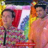 janmastami special - વનવા પોસ્ટ કરનાર : @ ranjan1177 Posted On : ShareChat ! ! Ram ! @ rashamidesai _ addicted - ShareChat