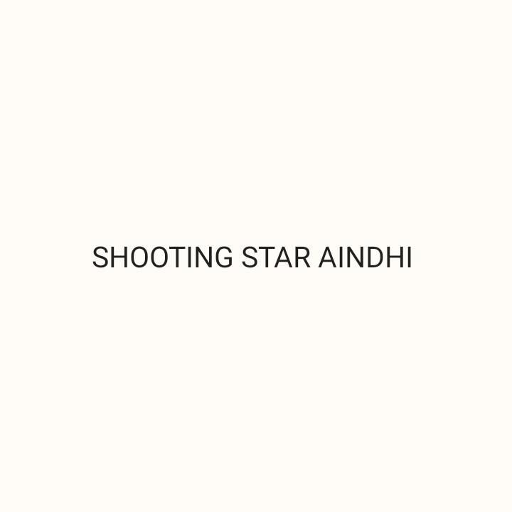 photo shoot - SHOOTING STAR AINDHI - ShareChat