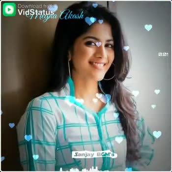 cute love 💞💞💕💞💕💞 - Download from VidStatusa kash 2 : 11 Sanja BTS Download from VidStatusa Akash 2 : 29 Sanjay BGMS - ShareChat