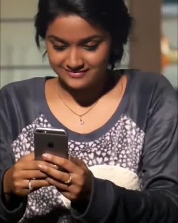 Keerthi Suresh  - ShareChat