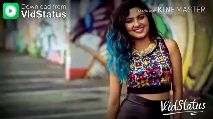 i love this song - Download from Made with KINEMASTER Never let me down . . . KidStatus MJ creations Like ND subscribe - ShareChat