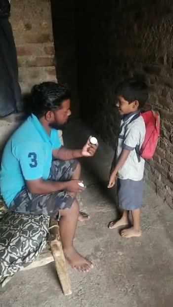 🥚अंडे का फंडा व्हिडीओ चॅलेंज - ShareChat