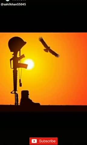 👮♂️भारतीय सेना दिवस😊 - ShareChat