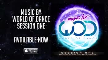 🕺happy international dance day💃🏽 - | ක DOWNLOAD WOD ' S FIRST EVER EPIFIT w wiC OL duce WORLD OF DANCE SESSION ONE MUSIC BY WORLD OF DANCE : SESS . 1 NOW AVAILABLE ON ITUNES iTunes - ShareChat