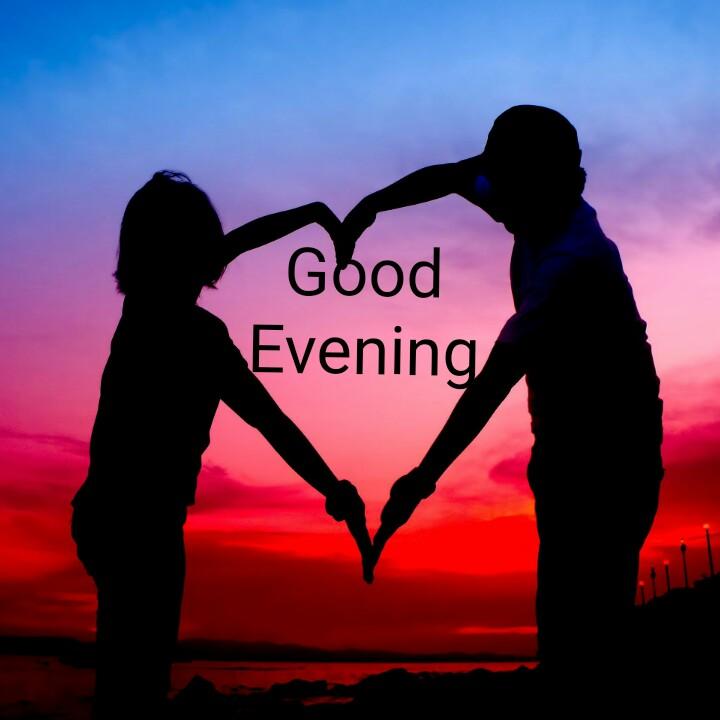 good evening...💐 - Good Evening - ShareChat