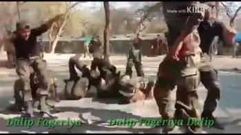 🔐 ग्रुप: इंडियन आर्मी फैन - ShareChat