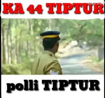 Commedy News - Made with KA 44 TIPTUR polli TIPTUR Made with KA 44 TIPTUR polli TIPTUR - ShareChat