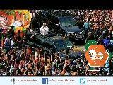 Happy birthday Narendra Modi - ShareChat