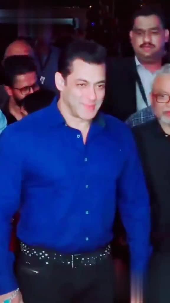 salman khan love video - ShareChat