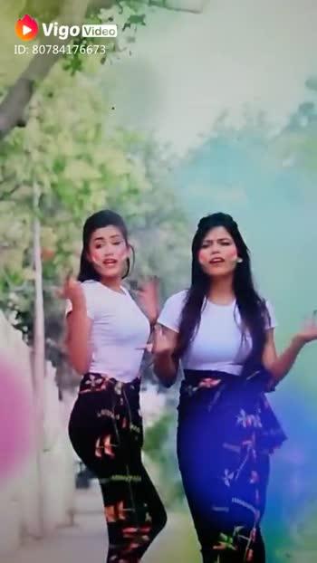 #happy holi - Video ID : 80784176673 Video ID : 80784176673 - ShareChat