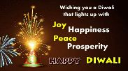 happy diwali - Wishing you a Diwali that lights up with Joy Happiness Peace Prosperity HAPPY DIWALI - ShareChat