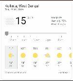 ⛄শীতের আভাস - ShareChat