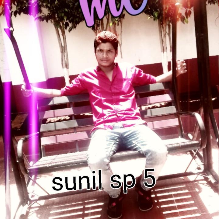 🔱ತ್ರಿಶೂಲ ಬಿಡಿಸುವುದು - sunil sp 5 . - ShareChat