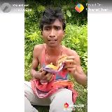 i am sad😭😭 - पोस्ट करने वाले : @ 58528260 Posted On ShareChat Video ID 80735844361 - ShareChat