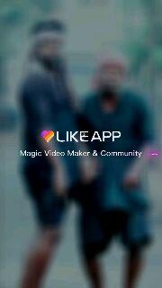 হোৱাটচ এপ স্টেটাছ - OLIKE @ Gupta6443 LIKE APP Magic Video Maker & Community - ShareChat