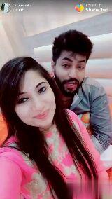 punjabi couples - ਪੋਸਟ ਕਰਨ ਵਾਲੇ @ cuttti Posted On : ShareChat ਪੋਸਟ ਕਰਨ ਵਾਲੇ ਦੇ @ cuttti Posted On : ShareChat - ShareChat