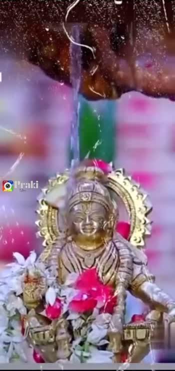 ಓಂ ಶ್ರೀ  ಅಯ್ಯಪ್ಪಸ್ವಾಮಿ - ShareChat