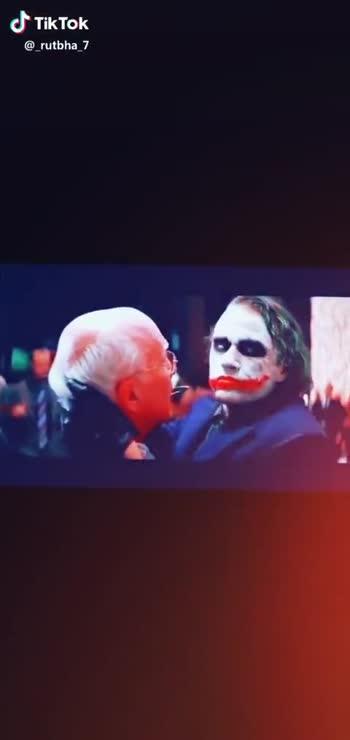 joker lover - ShareChat