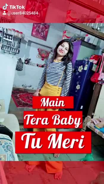 videos by jem's 6227 - Tik Tok : @ user84025484 Main Kho Jaaun | Up and down Up and down : @ user84025484 - ShareChat
