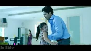 HBD அல்லு அர்ஜுன் - Allu Shiv Allu Shiv - ShareChat