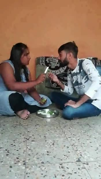 😜 પતિ-પત્ની જોક્સ - ShareChat