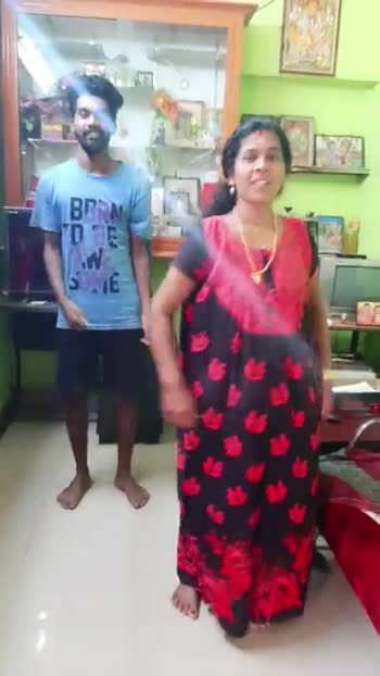 സൂപ്പർ ഡാൻസർ - ShareChat
