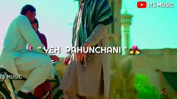 💗love💘life💕 - ITS MUSIC ITS MUSIC OH SATHI ITS MUSIC SUBSCRIBE TO ITS MUSIC ITS MUSIC - ShareChat