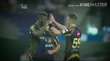KKR_vs_RCB - Made with KINEMASTER IPL DISSA NOK ONLY KKRC NU S . PL Made with KINEMASTER So please Me Channel ko subscribe klja ar bem ou dabaie - ShareChat