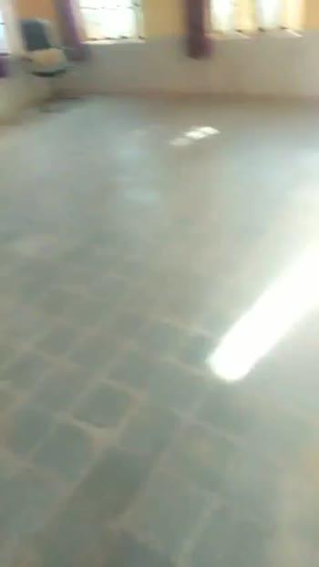 आंगन का वीडियो चैलेंज😛 - ShareChat