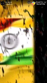 independence day - в s @ bs28331 ShareChat Nadi sünehri hara samundar hain re saiila - ShareChat
