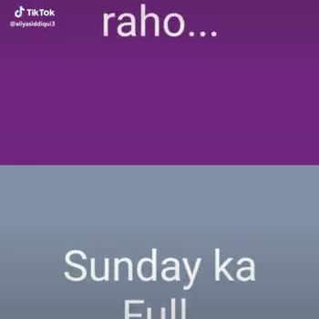 🌷🌸happy sunday friends🌸 🌷 - U : - utho Mat . . . . Tik Tok @ aliyasiddiquis Y : - ya dosto Ko msg kro @ aliyasiddiquis - ShareChat