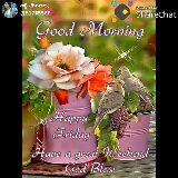 నవాబ్🎬 - పోస్ట్ చేసినవారు ; @ 81366513B Harm - wishes . net ShareChat Good Morning పోస్ట్ చేసినవారు : @ B13565168 Good Moroindrecht Posted on : Sharechat Friends via LoveThisPic . com Fantastie Wednesday - ShareChat