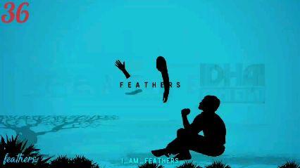 🎼🖋பாடல் வரிகள் - 36 NILAVA VAITHTHAVAN YAARU FEAT ER featherg I _ AM _ FEATHERS 36 YOUTUBE | SHARECHAT @ FEATHERS feathers ILAM _ FEATHERS - ShareChat