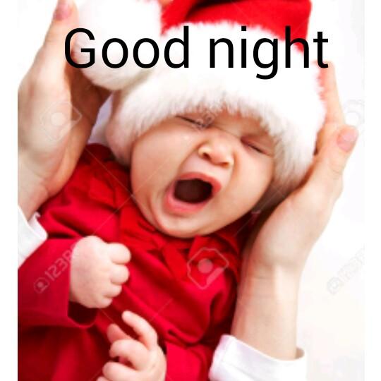 🙋Good Night👼 - Good night 123 - ShareChat