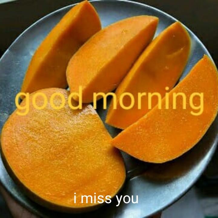 🌞ସୁପ୍ରଭାତ - good morning i miss you - ShareChat