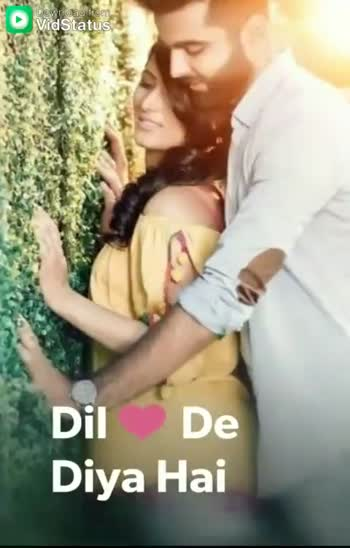 लिरिकल वीडियो गाने - Download from Download from JAAN TUMHE DENGE - ShareChat