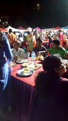 मिसळ मोहत्सव - वाशी,नवी मुंबई - _ स ( भोस न - ShareChat