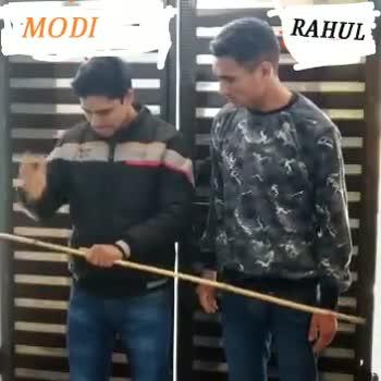 தமிழகம் முழுவதும் பண வேட்டை தொடங்கியது - MODI RAHUL MODI - RAHUL - ShareChat