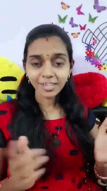 😊माझा संध्याकाळचा व्हिडीओ - ShareChat