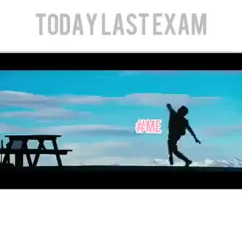 exam preparation comedy - TODAYLASTEXAM ME LIN TODAY LASTEXAM VIN - ShareChat